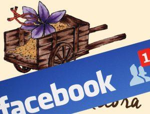 Ora Come Allora.. su Facebook!